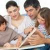 Результаты регионального исследования «Книга и библиотека в жизни семьи»