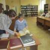 Библиотека №30 познакомила школьников со справочной литературой