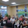 В библиотеке Багрицкого состоялся вечер памяти Валентина Колота