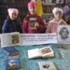 Библиотека №41 посвятила выставку «Вечерам на хуторе близ Диканьки»