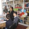 В бібліотеці №47 пройшла година спілкування до Дня толерантності