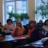 В библиотеке Франко читатели заразились «Рыжим настроением»