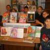 Библиотека №13 совершила путешествие в сказки Шарля Перро