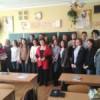 Працівники філії №47 брали участь в проведенні «уроку в вічність»