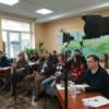 В бібліотеці Багрицького відбулася зустріч Клубу ораторської майстерності