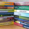 В читальный зал ЦГБ имени Франко поступили новые книги