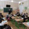 Филиал №6 учил школьников беречь книги