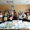 Библиотека №6 участвовала в организации дискуссии «Книга или интернет?»