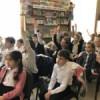 Библиотека №25 устроила праздник книги