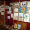 Библиотека №42 провела конкурс рисунков