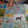 Библиотека №6 устроила конкурс иллюстраций к любимым книгам