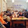 В филиале №33 прошла лекция о скрытых взаимосвязях