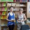 Завідуюча філіалом № 32 відвідала Одеську  обласну   бібліотеку   для юнацтва ім. В. В. Маяковського