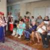 Бібліотека №12 привітала колектив госпіталю інвалідів війни
