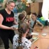 Сотрудники филиала №25 знакомили школьников с произведениями Ивана Франко