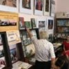 В библиотеке №2 открылась фотовыставка Петра Башкарева