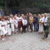 Бібліотека Багрицького відзначила свято Івана Купали разом із хором «Козацьке коло»