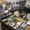К дню памяти Паустовского библиотека №2 представила выставку