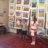 Филиал №33 приглашает увидеть Одессу глазами детей