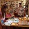 Филиал № 33 устроил выставку о Крещении Руси