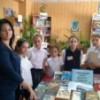 Библиотека №6 рассказала пятиклассникам о подвиге партизан
