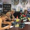Библиотека №2 подготовила исторический экскурс «Маршрутами истории Украины»