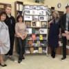 Библиотеку №25 посетили персонажи Ильфа и Петрова