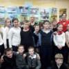 У бібліотеці Багрицького відбувся захід, присвячений Дню Козацтва та Дню захисника України