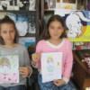 До Дня українського козацтва у бібліотеці №34 відбулася година спілкування