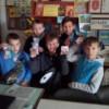 У філії № 44 пройшла історична година «Козацька слава Одещини»