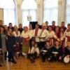 Співробітники ЦБС взяли участь у проведенні свята «Козацька Покрова»