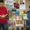 Філія №7 нагадала читачам про значний внесок козацтва в історію України