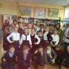 У біблиотеці № 30  відбулося козацьке свято