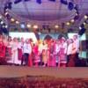 Працівники бібліотеки Багрицького прийняли участь в фестивалі «Тбілісоба в Одесі»