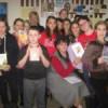 Библиотека №16 провела Лермонтовские чтения для школьников