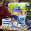 В библиотеке №6 школьники узнали много интересного о Черном море