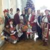 Бібліотека Багрицького прийняла участь в відкритті музичної вітальні «Радуйся, земле, коляда йде»