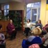 У бібліотеці Багрицького  було проведено  семінар «Англія очима психотерапевта»