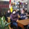 Библиотека №41 посвятила мероприятие Альберту Эйнштейну