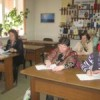 В библиотеке №16 состоялась юридическая консультация