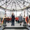 ЦБС для взрослых Одессы провела Праздник книги — Букфест