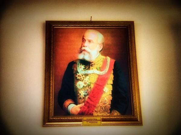 Григорий Маразли