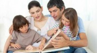 family-reading-book2